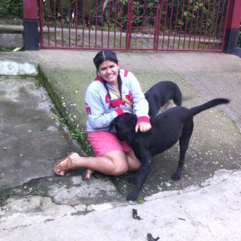 Babysitter Bucaramanga: Maria Fernanda