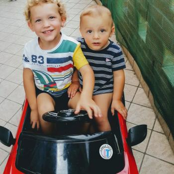 Lavoro per babysitter Parma: lavoro per babysitter Marco