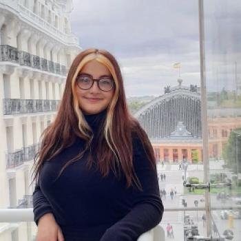 Niñera Móstoles: Elisa