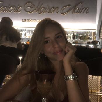 Babysitter a Roma: Giulia