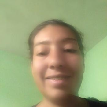 Niñera Delegación Iztapalapa: Annie