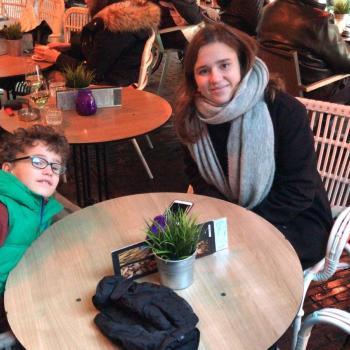 Oppas Utrecht: Andonia