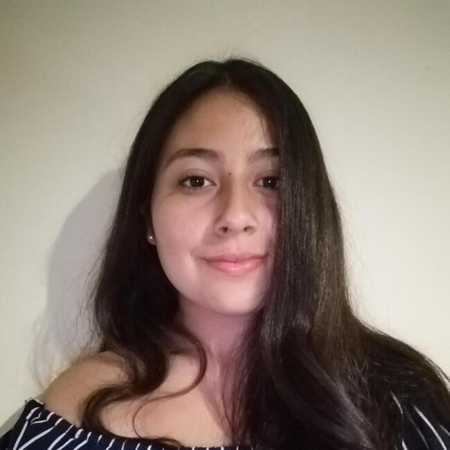 Niñera en Providencia: Danitza
