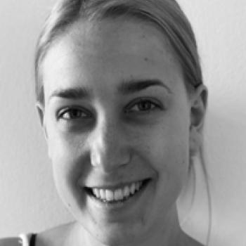 Babysitter Hørsholm: Sarah