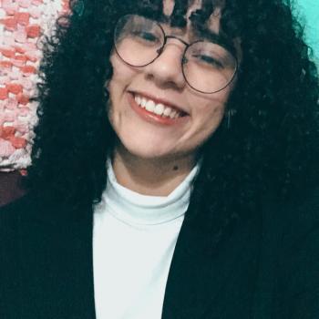 Babá Guarulhos: Bianca