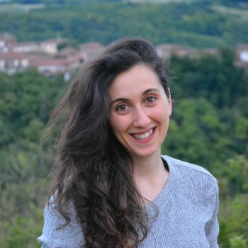 Babysitter a Alessandria: Camilla