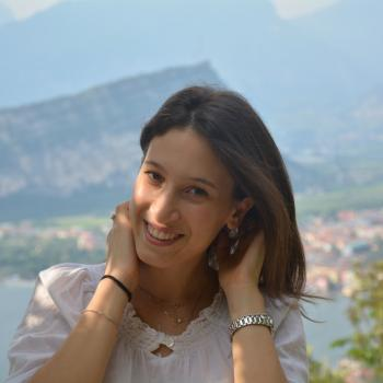 Babysitter Trento: Carlotta
