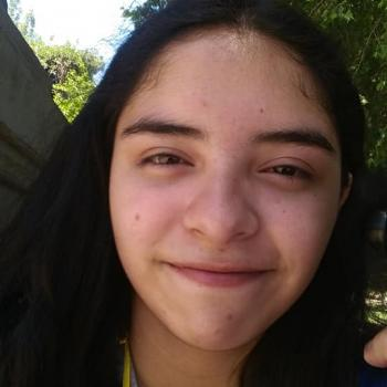 Niñeras en Valdivia: Sofía