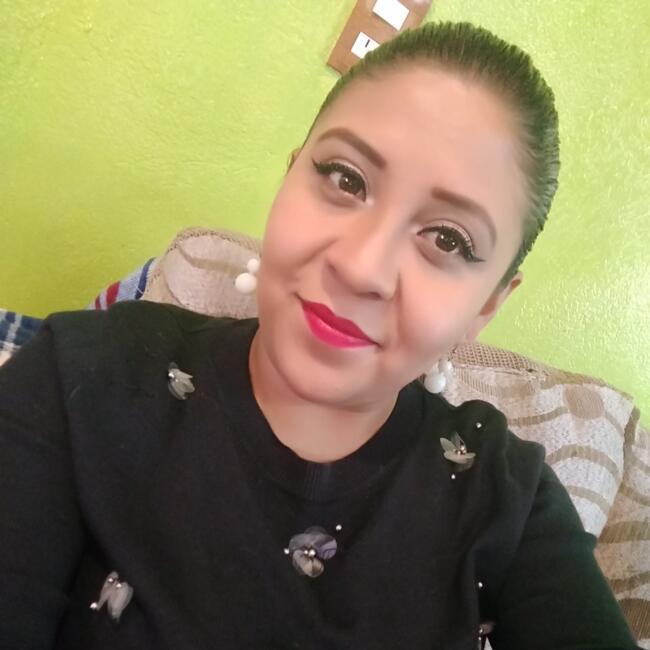 Niñera en Toluca de Lerdo: Priscila