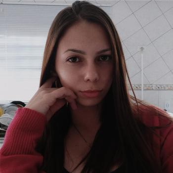 Babá Londrina: Anna