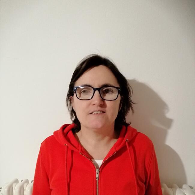 Babysitter in Treviso: Laura