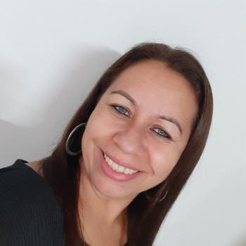 Babysitter in Ponta Grossa: Vanda