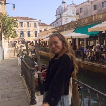 Babysitter Venice: Perrine