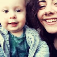 Baby-sitter Savigny-sur-Orge: Joana