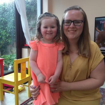 Babysitter Drogheda: Rebecca