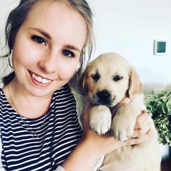 Babysitter Cambridge: Maddie