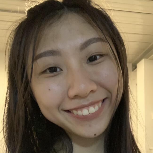 新加坡的保母: Eleanor