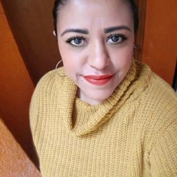 Niñera Tonalá: Selene