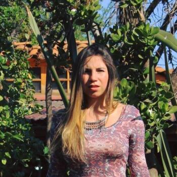 Babysitter in Macul: Elizabeth Noemi