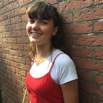 Babysitter Almere Stad: Ella