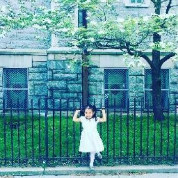 Babysitters in Baltimore: Maria