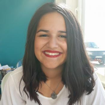 Ama em Batalha: Laura