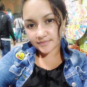 Niñera en Soacha: Yesenia