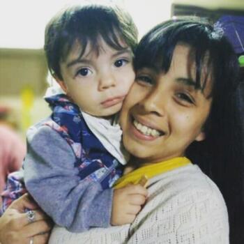 Niñera en Ringuelet: Agustina Mailen