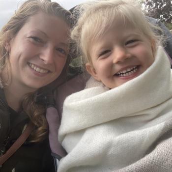 Babysitter in Breda: Claudine