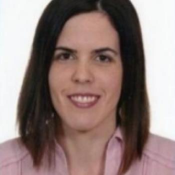 Canguro en Sevilla: Raquel