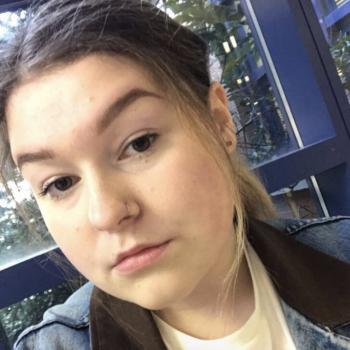 Baby-sitter Surrey: Daniella