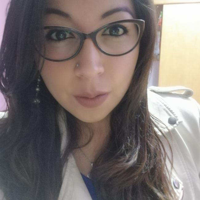 Trabajo de niñera en Arequipa: Denisse