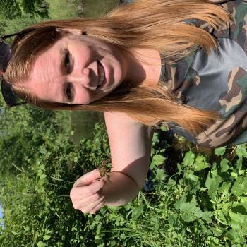 Baby-sitter in Burlington: Jen