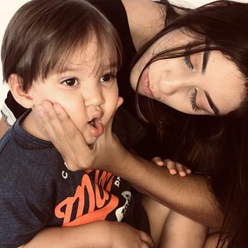 Babysitter Portimão: Beatriz