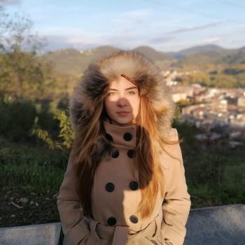 Niñera Maçanet de la Selva: Elena Valentina Ionescu