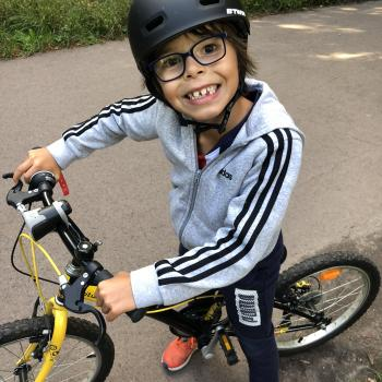 Baby-sitting Lille: job de garde d'enfants Melanie