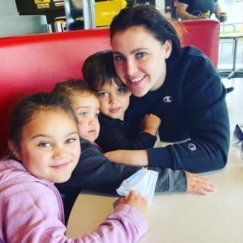 Babysitting job Paihia: babysitting job Emma