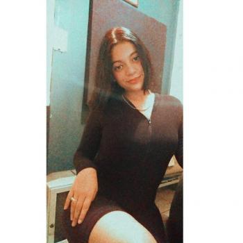 Babysitter in Tres Ríos: Stacey