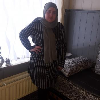 Baby-sitter Lokeren: Alia