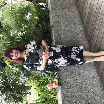 Nanny in Singapore: Cheufong