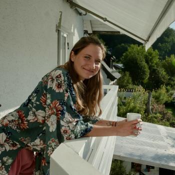 Babysitter in Oberriet: Vanessa