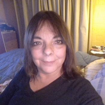 Niñera Quilicura: Rossana