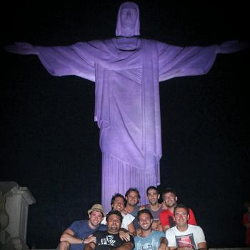 Niñera en Rosario: trabajo de niñera Juampi