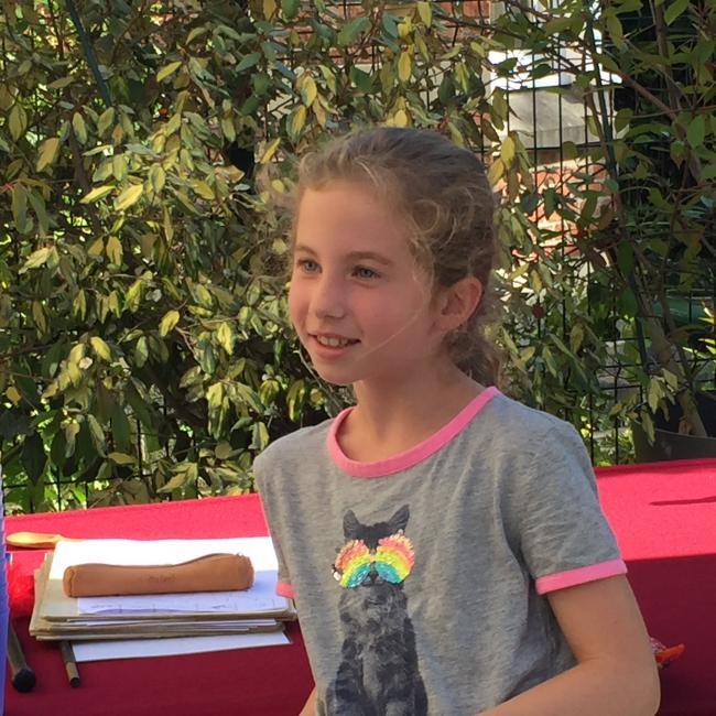 Job de garde d'enfants à Villeneuve-d'Ascq: Valérie