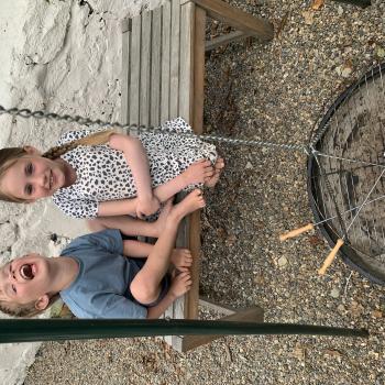 Childminder job in Blackrock: babysitting job Aoife
