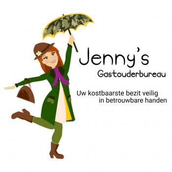 Childcare agency Groningen: Jenny's Gastouderbureau