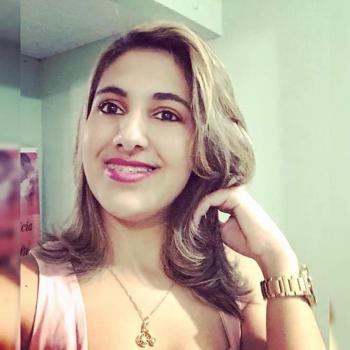 Babysitter Vila Velha: Leticia Reis