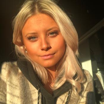 Barnvakt Borås: Natalie