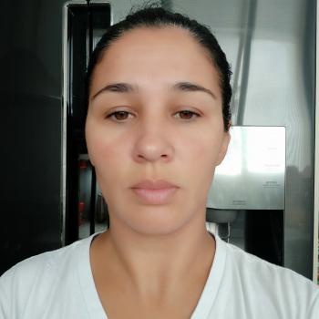 Babá Mogi das Cruzes: Jaqueline