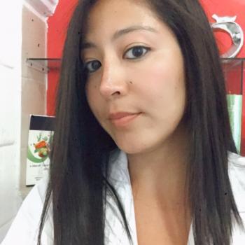 Niñera en Cancún: Paola